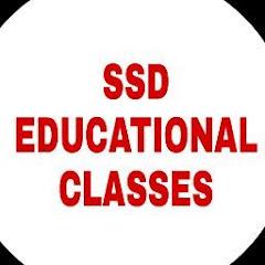 SSD educational classes