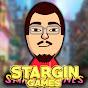 StarGin Games