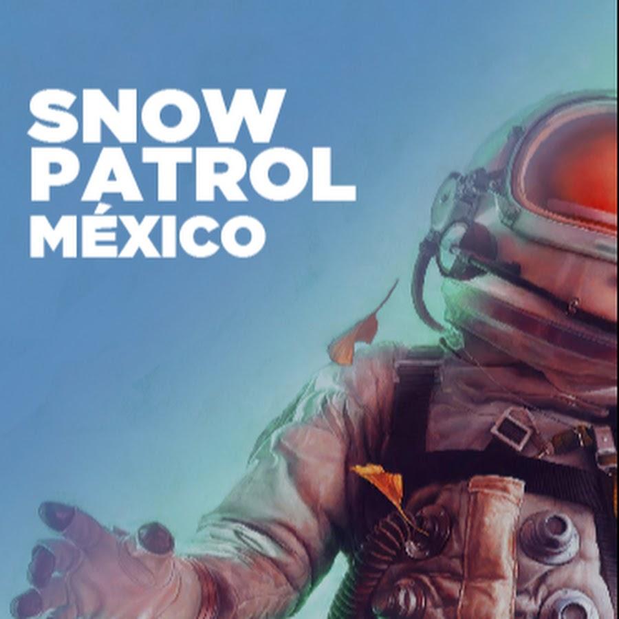 Snow Patrol Mx
