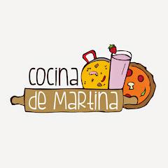Cocina de Martina