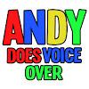 AndyDoesVoiceOver and Creepypasta Narrations