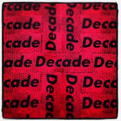 Decade Footwear