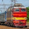 LIB1995 Railway Channel