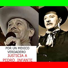 Pedro Infante su real historia - Cuco Leyva