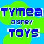 Tymea Disney Toys