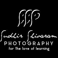 Sudhir Shivaram Photography