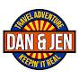 Dan & Jen Nevada