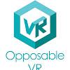 Opposable VR