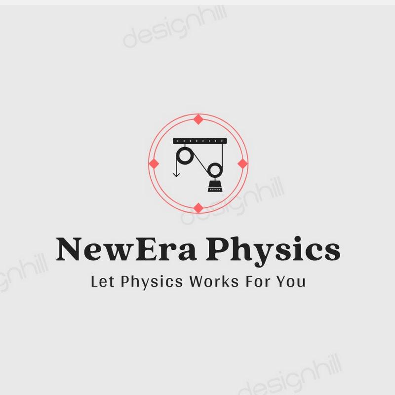 NewEra Physics (newera-physics)