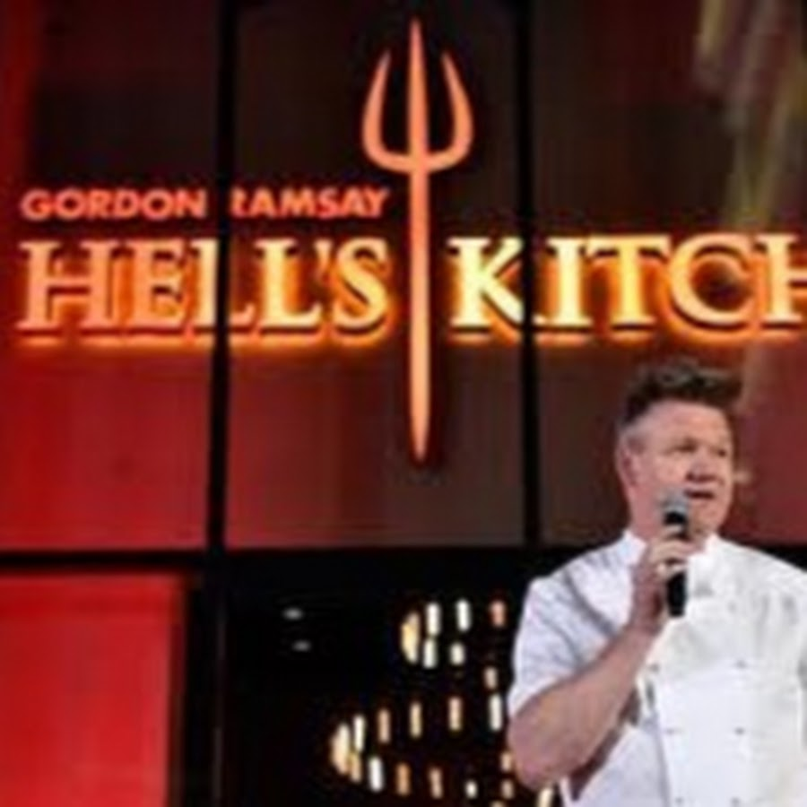 Kitchen Nightmares Youtube: Hell's Kitchen And MasterChef