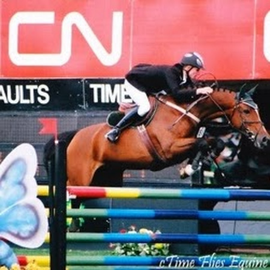 Apex Equestrian Center Youtube