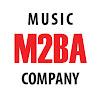 M2BA music company