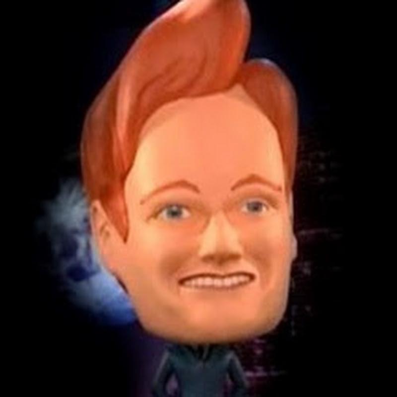 Bobblehead Conan