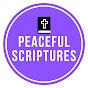 Peaceful Scriptures