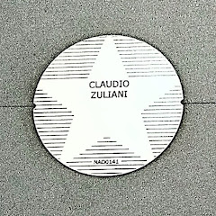 Claudio Zuliani