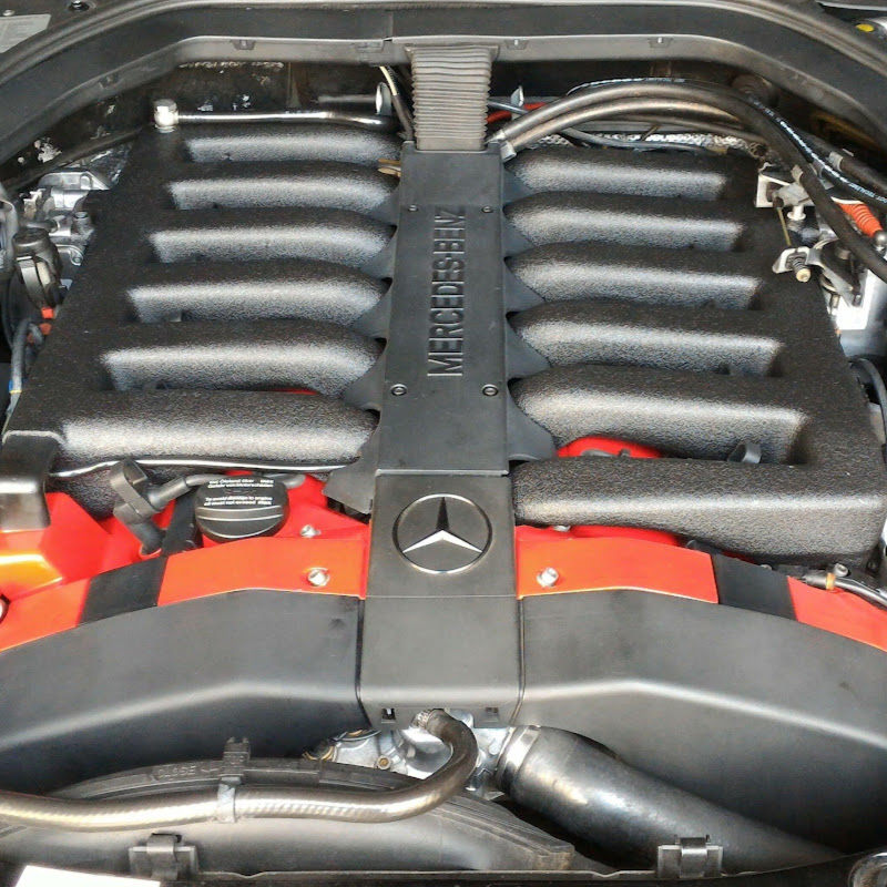 Mercedes non-ASR throttle body  Mercedes idle problems
