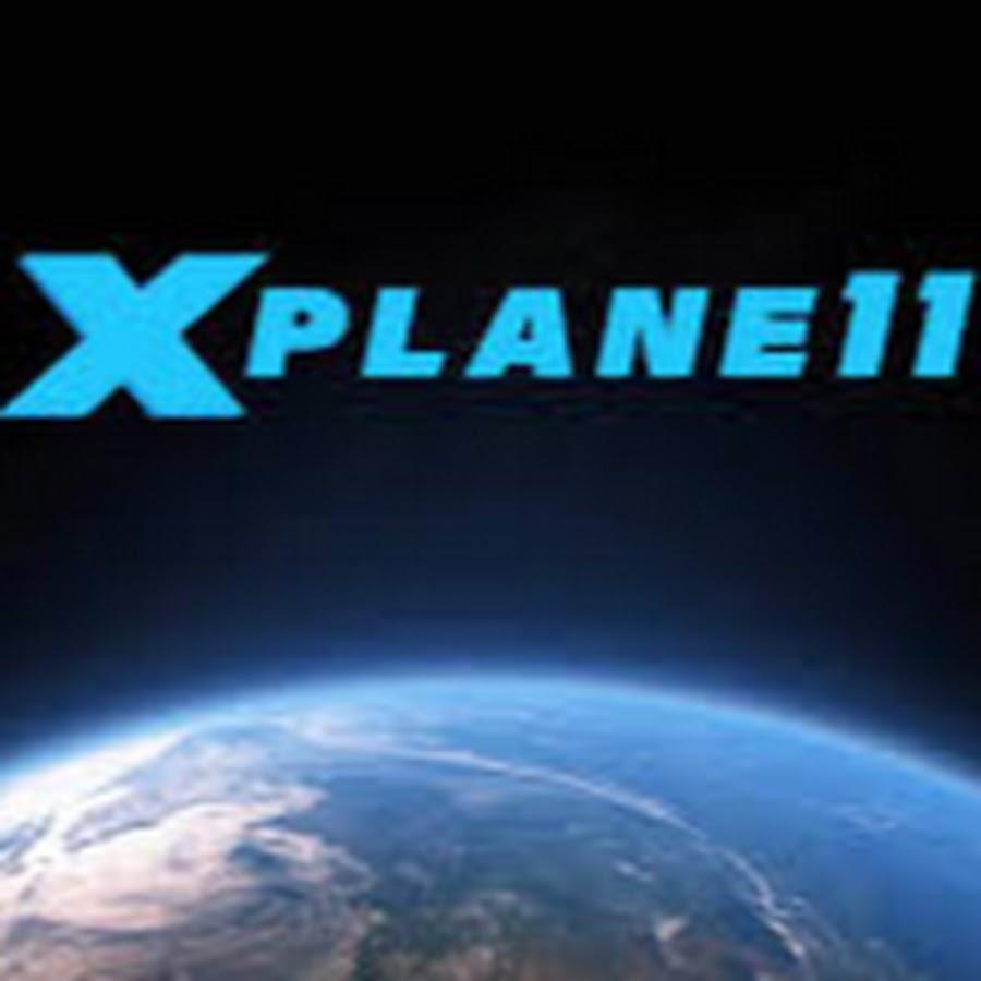 XPlane -11