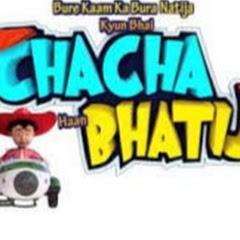 Chacha Bhatija Pokemon
