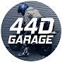 広報部44Dガレージ