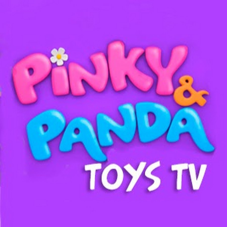 Colors For Children To Learn With Train Transporter Toy Street Vehicles Learn Colors For Kids: Pinky And Panda Toys TV
