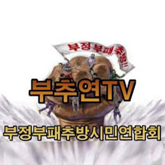 부추연TV