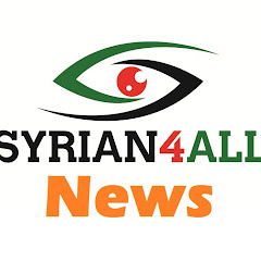 Syrian4allNews