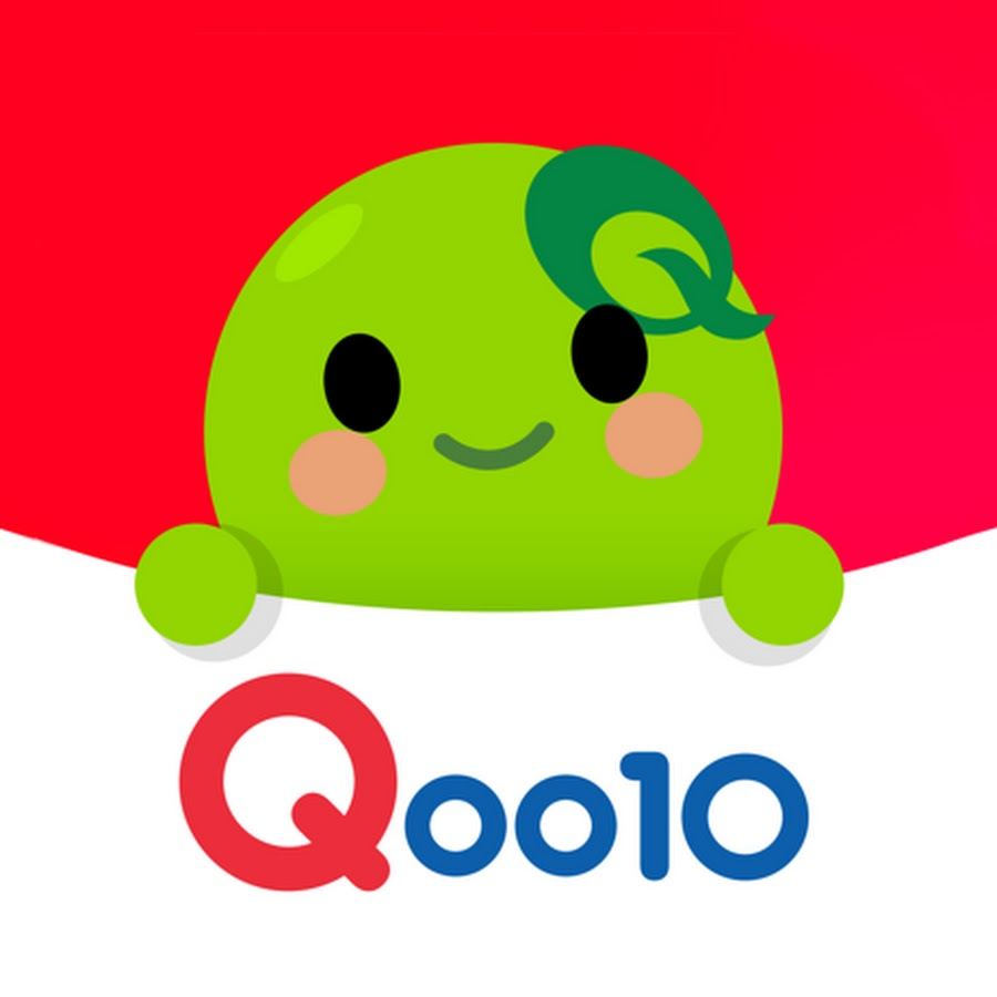 Image result for qoo10 logo