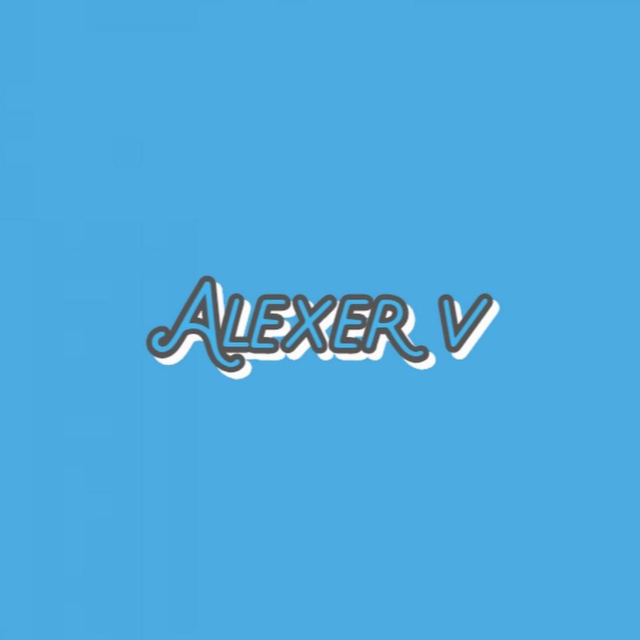 AlexerV E - YouTube