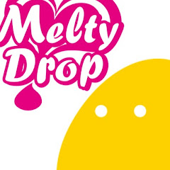 Cue Egg Label & Melty Drop チャンネル