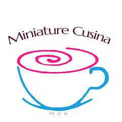 Miniature Cusina