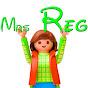 Mrs Reg