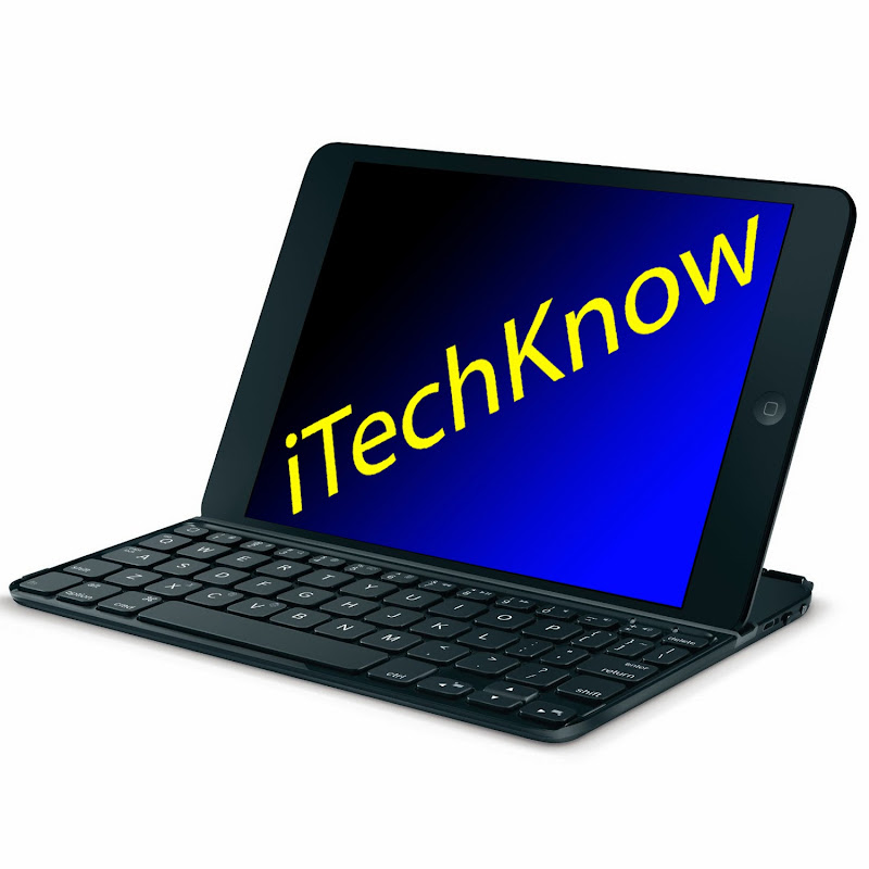 iTechKnow (Jsmakan)