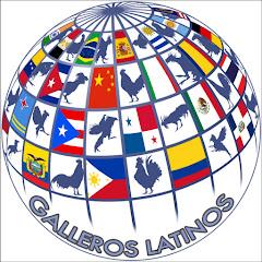 Galleros Latinos