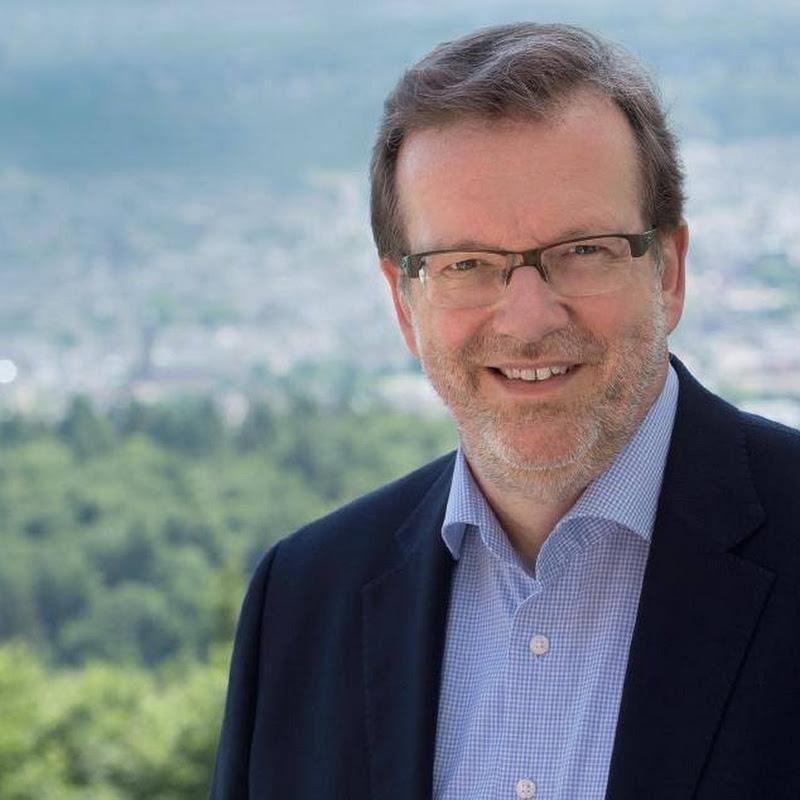 Bernhard Kaster