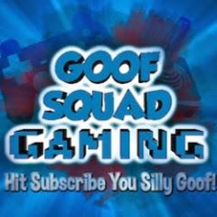 GoofSquadGaming
