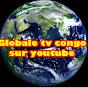 GLOBALE TV CONGO