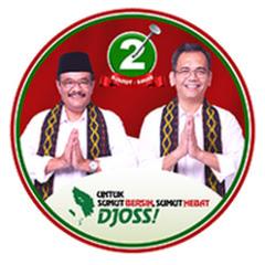 DJOSS ID