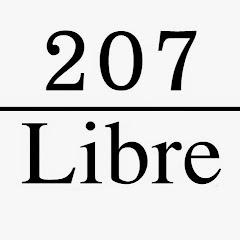 Libre 207