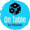 ON TABLE Gry Planszowe