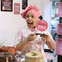 PAULA MELLO CAKE