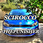 Scirocco ThePunisher