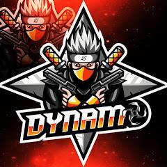 Dynamo Gaming YouTube channel avatar