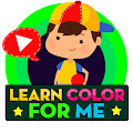 Channel of Learn Color For Me