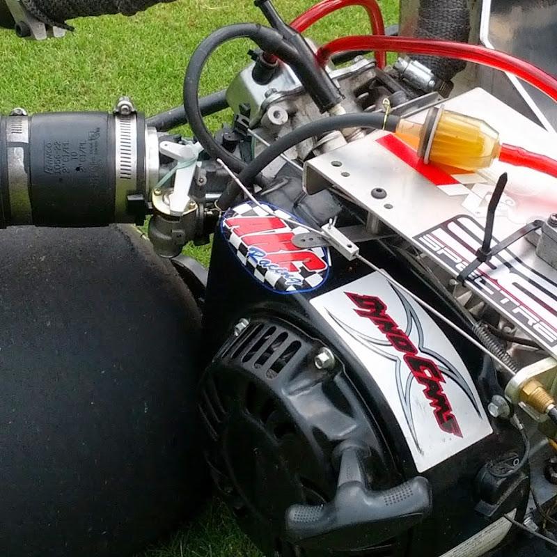 Predator Go Kart Engine Upgrades: Racing Go Kart Predator Mods