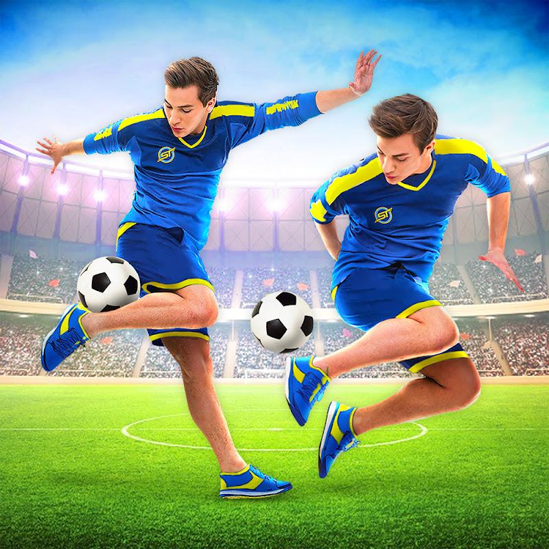 Football Skill Tutorial 13 Brazil Skills Ronaldo Messi Neymar