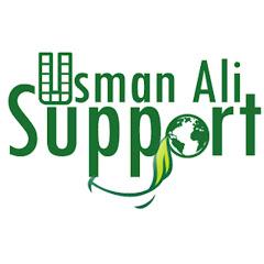 Usman Ali Support