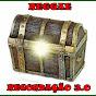 REGGAE RECORDAÇÃO 3.0