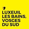 Office de Tourisme Luxeuil-les-Bains, Vosges du Sud