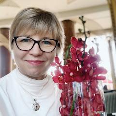 Светлана Будина