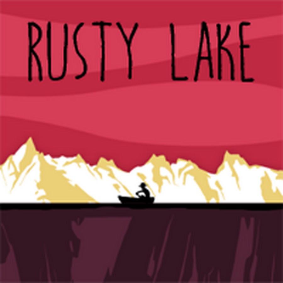 Rusty Lake Youtube